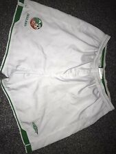Ireland Home Shorts 2003/04 Large Rare And Vintage