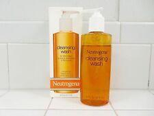 Neutrogena Cleansing Wash 6.0 Oz *New In Box*
