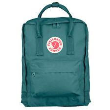 Fjallraven Kanken Backpack 16l Frost Green F23510
