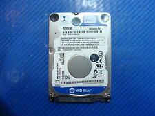 "Acer V5-571P-6866 Western Digital 500GB 2.5"" SATA Hard Drive WD5000LPVT-22G33T0"