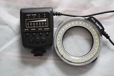 Meike FC-100 Ring Light/Macro Flash for DSLR cameras