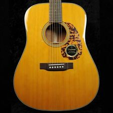Tanglewood Sundance histórico Dreadnought TW40 D una guitarra acústica brillo natural