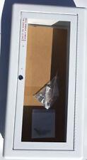 Fire Extinguisher Cabinetbox Steel Jl Industries Ambassador C1017g17 Glass