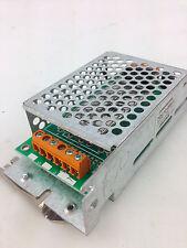 AMTEKPDC10-48S12Converter 48VDC (36V-75V) - 12VDC @830mA