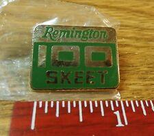 Pin - Remington 100 Skeet