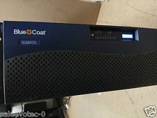 Blue Coat SG8100 Firewall