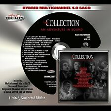 Various Artists - The Collection [New SACD]