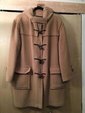 BURBERRY  Wool Duffle Coat size US XL