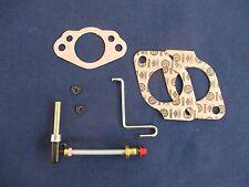 Mini HS4 Kit de servicio su Carburador Carburador waxstat conversión