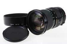 CANON FD 35-105mm f/3,5 - SNr: 243619