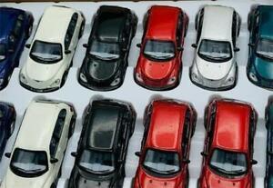 Kinsmart HO Scale Die-cast Chrysler PT Cruiser