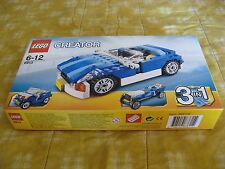 LEGO CREATOR 6913 CABRIOLET VOITURE CAB CAR MISB CITY PORSCHE FERRARI TECHNIC SW
