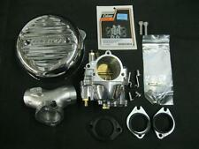 Ultima R2 High Performance Carburetor Kit for Big Twin EVO  Motors 1984-Later