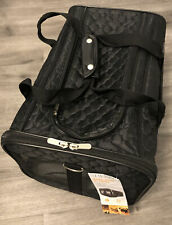 New listing Sherpa Travel Original Deluxe Airline Approved Pet Carrier 19 X 11.75 X 11.5