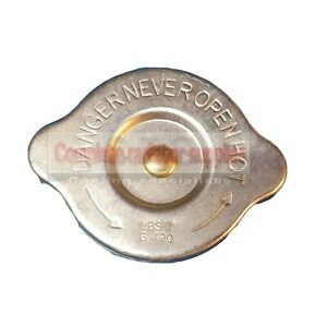 7lb Large Radiator Pressure Cap Winged  Type
