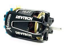 Trinity Revtech 10.5 X-Factor Spec Modified Sensored Brushless Motor REV1100
