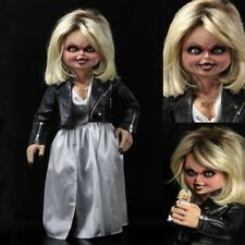 NECA Chucky Prop Replicas 1:1  Tiffany 75cm lire l'annonce read the announcement