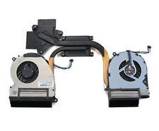 New  Genuine HP Envy 17-3000 Series Heatsink-Fan 6043B0107801 665908-001