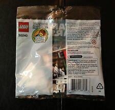 LEGO STAR WARS 30240 Z-95 HEADHUNTER 54 PCS NEW IN POLYBAG BAGGIE RARE PLANE JET