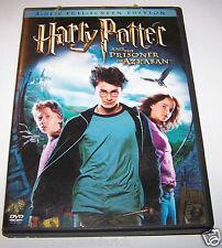 Harry Potter and the Prisoner of Azkaban (DVD, 2004, 2-Disc Set, Full Screen)
