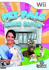 Pet Pals: Animal Doctor - Nintendo Wii