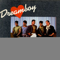 Dreamboy - Contact (Vinyl LP - 1984 - US - Original)