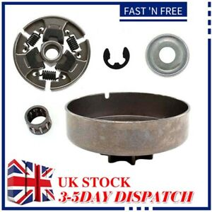 Clutch & Sprocket For STIHL MS250 MS230 MS210 025 023 021 1123 160 2050 Chainsaw