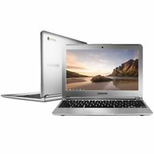 "11.6"" Samsung Chromebook XE303C12 - 1.7GHz 2GB RAM 16GB SSD HDMI Webcam ChromeOS"
