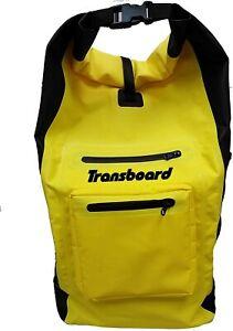 35L Waterproof Backpack Beach Dry Bag Backpack Drift Canoe Kayak Fishing Camping