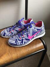 Nike Free Run 5.0, Brand New, Size UK 8, Beautiful Colour Combination
