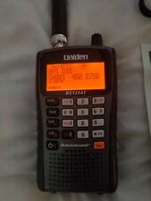 Uniden Bearcat BC125AT 500-Channel Scanner Handheld