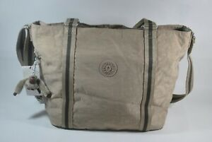 New with Tag KIPLING Adara Medium Tote Bag TM4055  - CFLATWSTTM