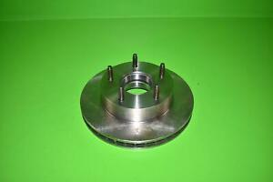 1987 - 1990 Ford F150 Front Brake Rotor NEW 4x4