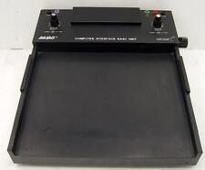 Lab-Volt Computer Interface Base Unit
