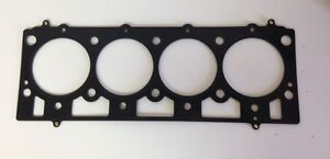 CYLINDER HEAD GASKET (METAL) 4 CYL FOR MAHINDRA TRACTOR   006000798F1