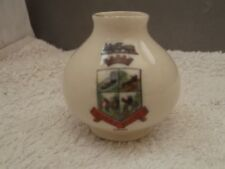Multi Vase Carlton Ware Porcelain & China