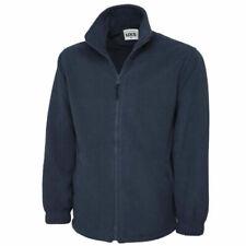 Big & Tall Full Fleece Outer Shell Coats & Jackets for Men