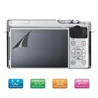 4x LCD Screen Protector Film for Fujifilm X-A10 / XA10 / X A10 Digital Camera