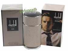 Dunhill London Icon 3.3/3.4oz Edt Spray For Men New In Box