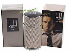 Dunhill London Icon 3.3/3.4oz Edp Spray For Men New In Box