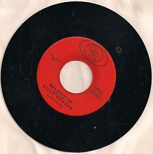 Billy Harner- She's Almost You b/w Fool Me