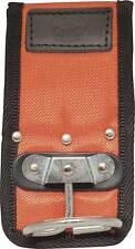 Ballistic Nylon Hammer Holder Scaffolding Tool Belts - Connell Of Sheffield