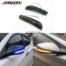 For Hyundai Elantra Avante MD UD 11-2015 i30 Car LED Dynamic Turn Signal Light