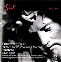 Tenebrae - Faure: Requiem [CD]