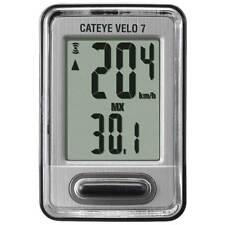 CatEye VELO 7 Cc-vl520 Wired Black Computer Mountain Bike