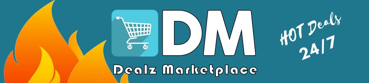 DealzMarketplace