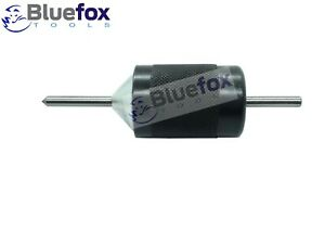 "Universal Transfer Center Punch & Aligner 4-1/8"" New Blue Fox Tools Punches"