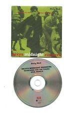 DEXYS MIDNIGHT RUNNERS - Searching for the Young Soul Rebels CD Daily Mail Promo