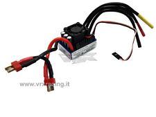 VRX - 85278 Regolatore Elettronico di Velocita' 120A x Modelli Scala 1:8 Off-Roa