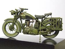 Cix Models 1/35 BSA M20 British Motorcycle WWII Detail Set (w/Decal) CIXM006